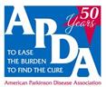 american parkinsons association